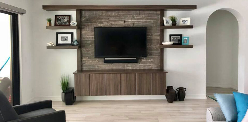 tv mounting service